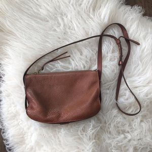 Madewell Simple Crossbody Bag